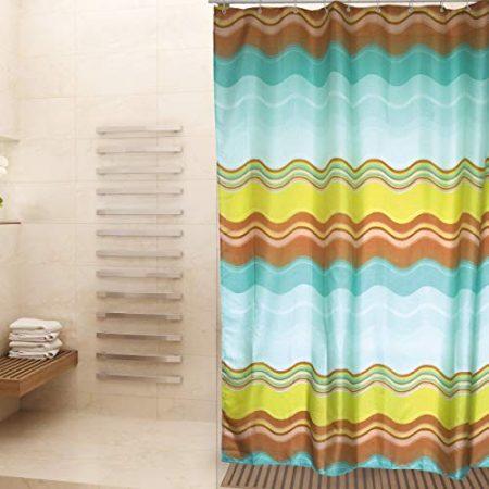 Duschvorhänge & Badezimmer Vorhänge