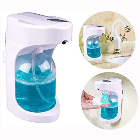 Automatischer Seifenspender & Schaumseifenspender