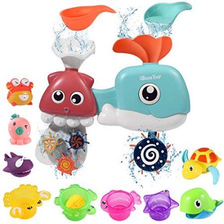 Kinder Badewannen Spielzeug & Wasserspielzeug