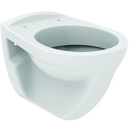 Toiletten Flachspüler & Flachspül WC