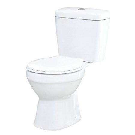 Stand WC & Bodenstehende Toiletten