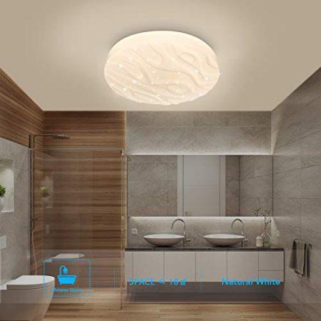 Badezimmer Deckenleuchten & Bad Deckenlampe