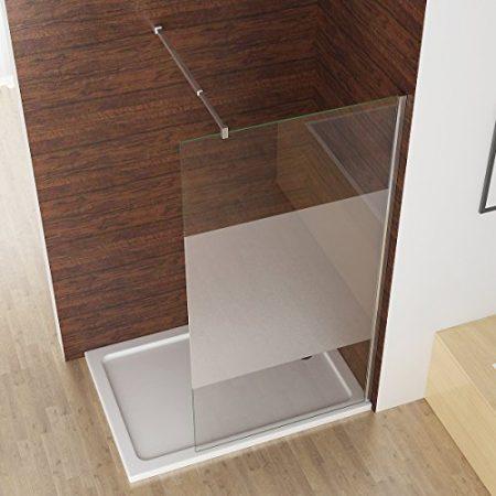 Trennwand für die Dusche & Duschtrennwände