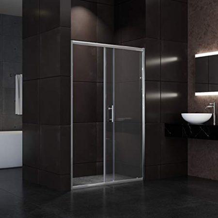 Duschtüren & Nischendrehtüren für Duschen