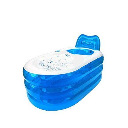 Plastik Badewannen & Aufblasbare Badewanne