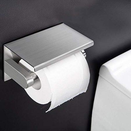Toilettenpapierhalter & Klopapierrollenhalter