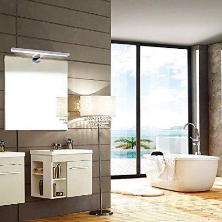 LED Spiegelschrank & LED Badezimmer Lampen