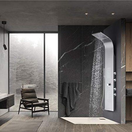 Spezielle Duschen & Duschsäulen mit Thermostat