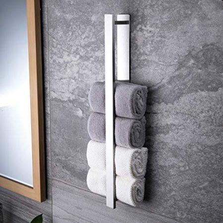 Bad Handtuchhalter & Handtuchstange