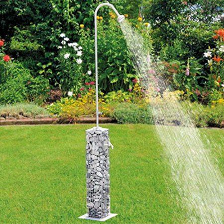 Außenduschen für den Garten & Garten Duschen